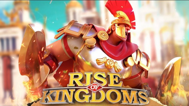 equipo de Rise of Kingdoms