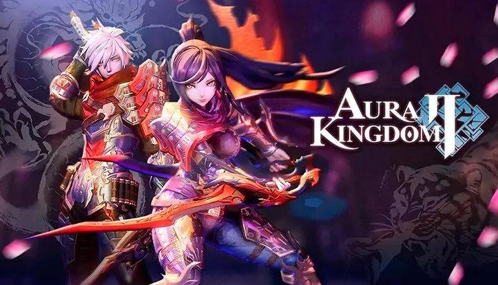 recompensas gratis en Aura Kingdom 2