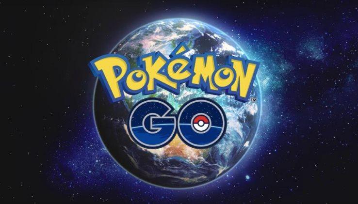 regionales Pokémon GO