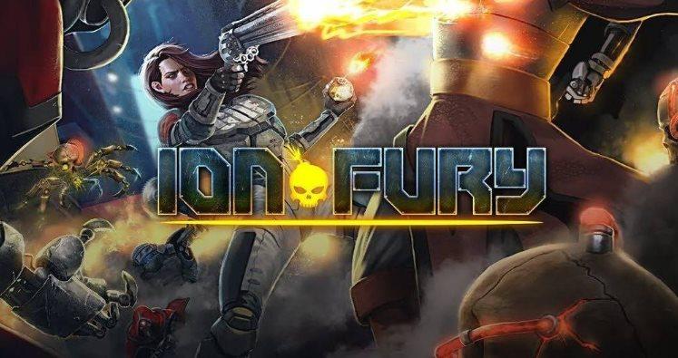trofeos de Ion Fury logros