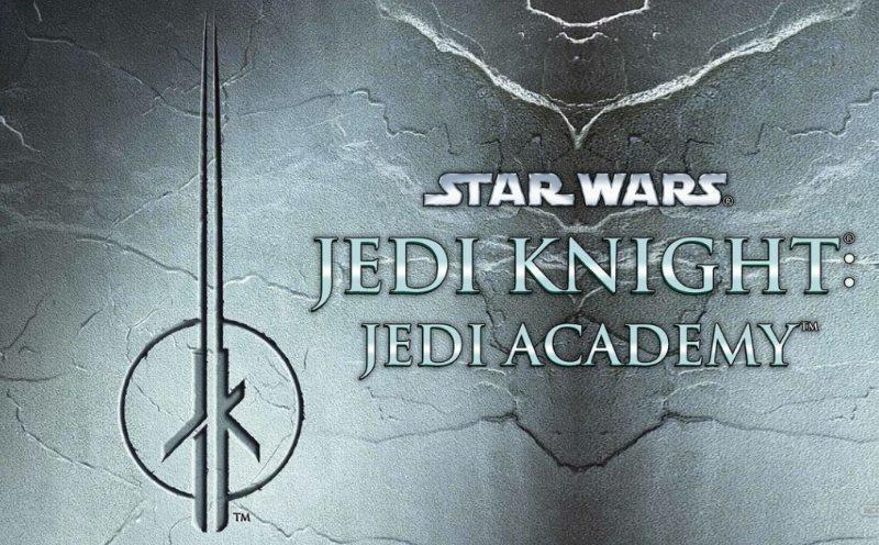 trofeos de Jedi Knight Jedi Academy