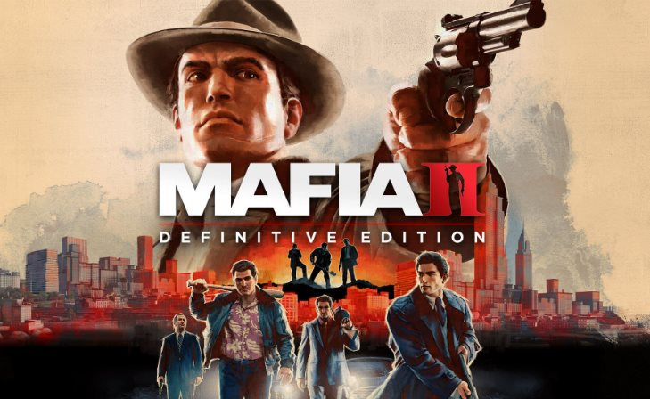 trofeos de Mafia II Definitive Edition logros