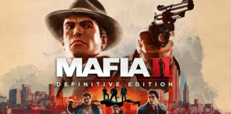 trofeos de Mafia II Definitive Edition logros