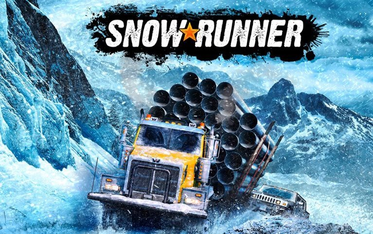 trofeos de Snowrunner logros