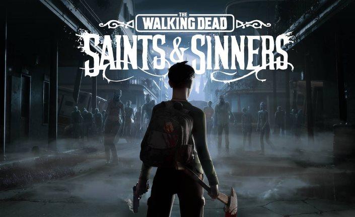 trofeos de The Walking Dead Saints & Sinners