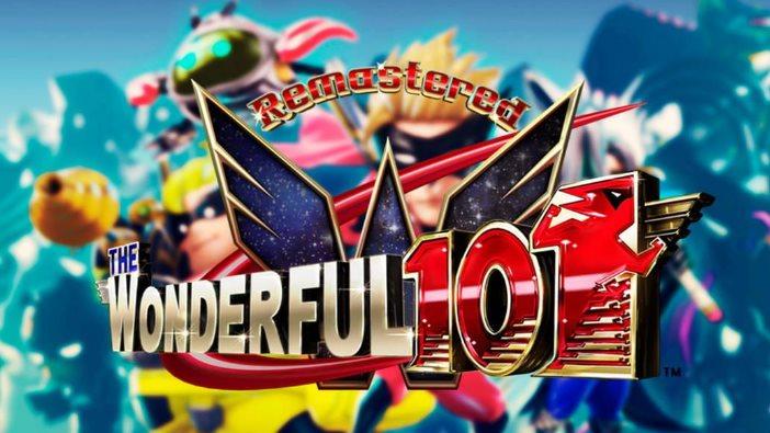 trofeos de The Wonderful 101 Remastered