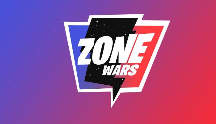 Códigos de Fortnite Zone Wars