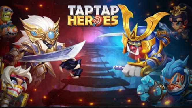 Mejores personajes de Taptap Heroes