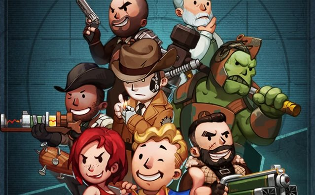 Tasas de obtención de héroes en Fallout Shelter Online