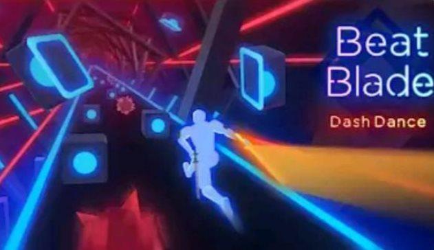 Trucos de Beat Blade Dash Dance