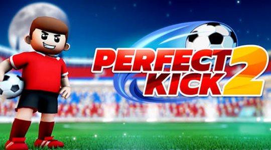 Trucos de Perfect Kick 2