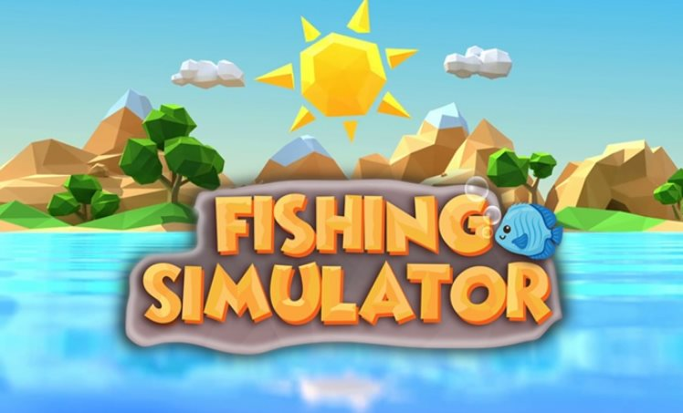 códigos de Roblox Fishing Simulator