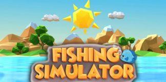 códigos de Roblox Fishing Simulator