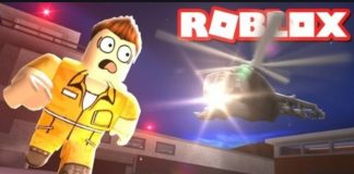 códigos de Roblox Jailbreak