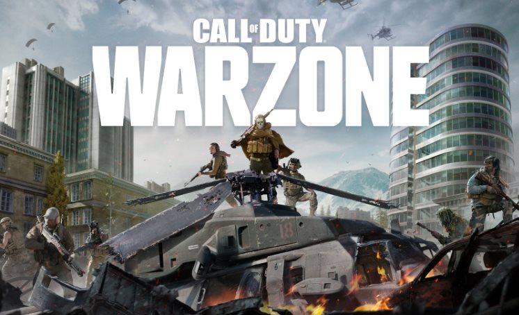 mejores armas de Warzone Temporada 3