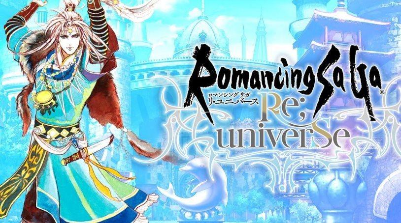 mejores personajes de Romancing SaGa ReuniverSe