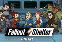 reroll de Fallout Shelter Online