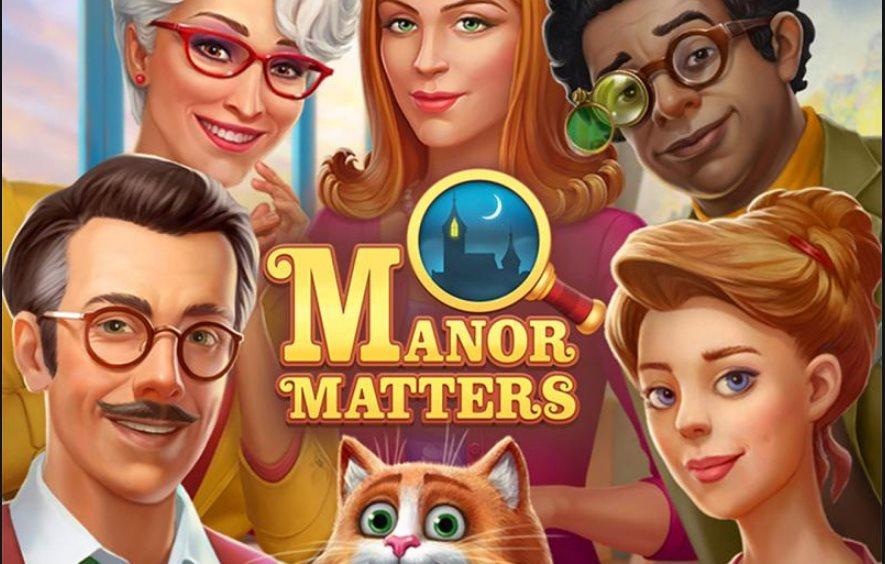 secretos de Manor Matters