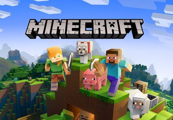 ideas para casas en Minecraft