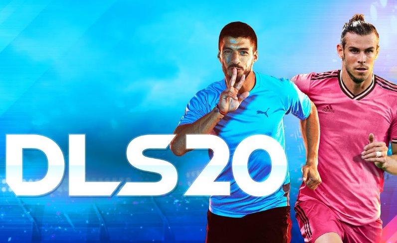 instalaciones en Dream League Soccer 2020