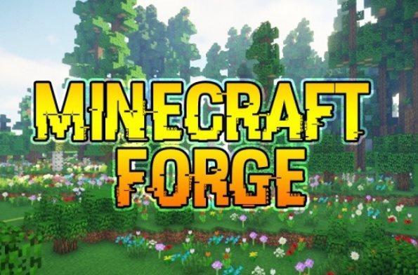 instalar Minecraft Forge 1.16