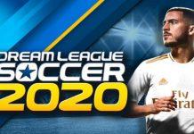 jugadores secretos en Dream League Soccer 2020