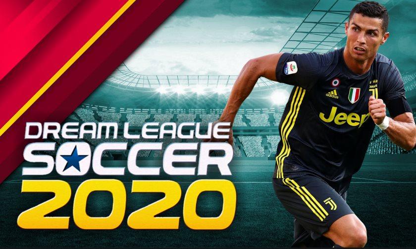 lesiones de Dream League Soccer 2020