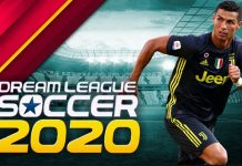 lesiones de Dream League Soccer 2020