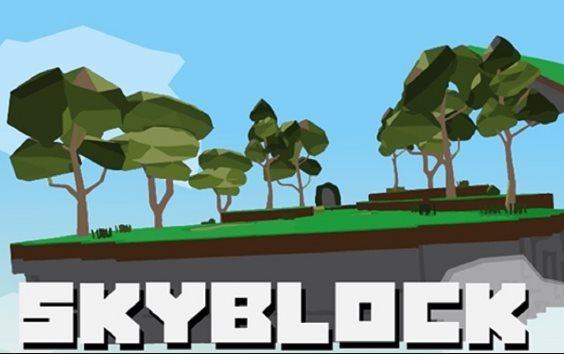 oro en Roblox Skyblox