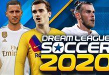 penaltis en Dream League Soccer 2020