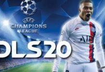 personalización de Dream League Soccer 2020