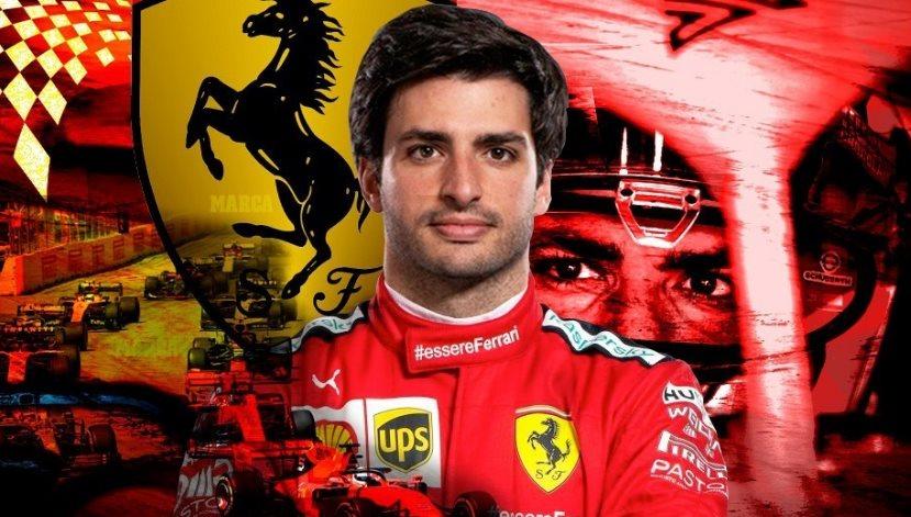 personalizar tu conductor en F1 2020
