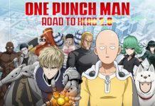 rerolling en One Punch Man: Road to Hero 2.0