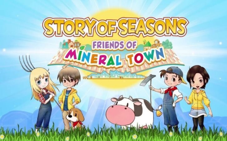 semillas en Story of Seasons