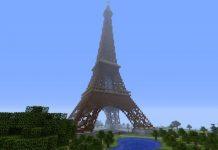 torres de Minecraft