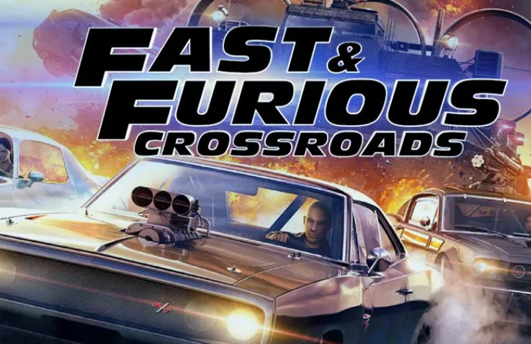 trofeos de Fast Furious Crossroads