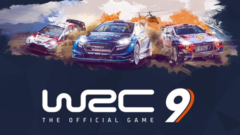 trofeos de WRC 9 logros