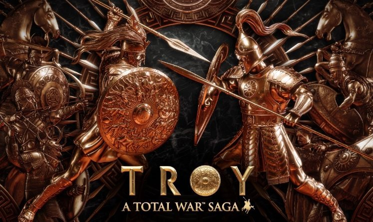 Mejores héroes de Total War Saga Troy