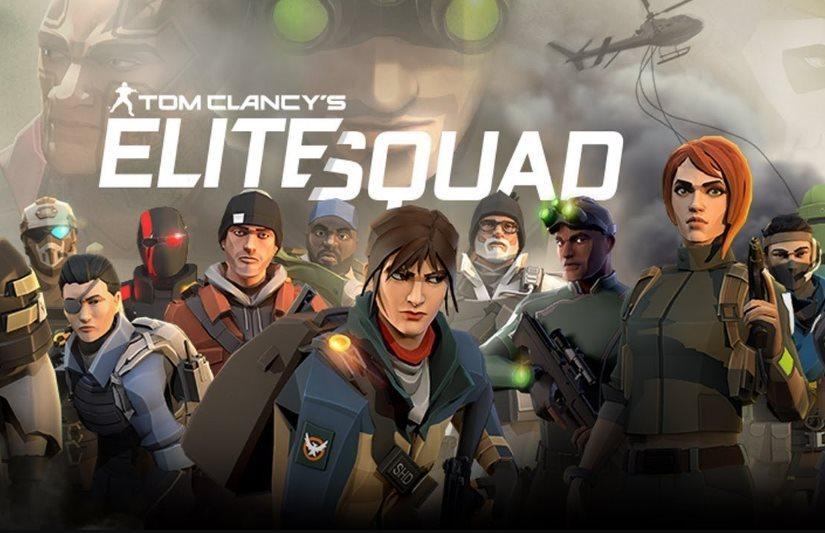 Mejores personajes de Tom Clancy's Elite Squad