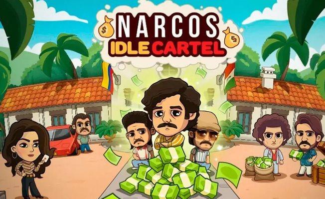 Trucos de Narcos Idle Cartel