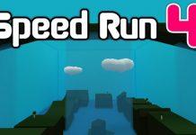 códigos Roblox Speed Run 4