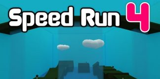 códigos Roblox Speed ​​Run 4