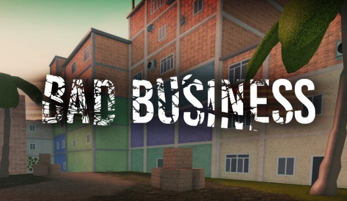 códigos de Roblox Bad Business