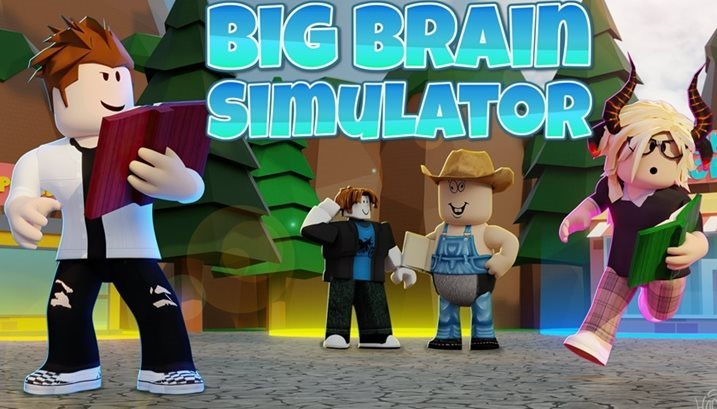códigos de Roblox Big Brain Simulator