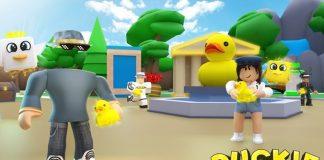 códigos de Roblox Duckie Simulator