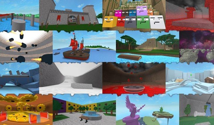 códigos de Roblox Epic Minigames
