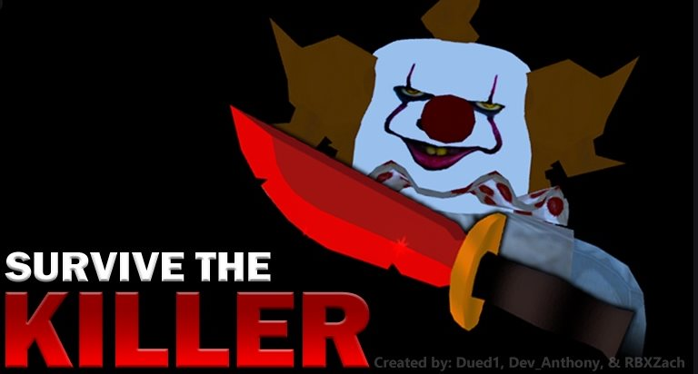 códigos de Roblox Survive the Killer