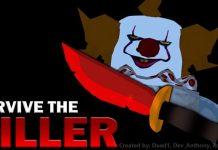 códigos de Roblox Survive the Killer