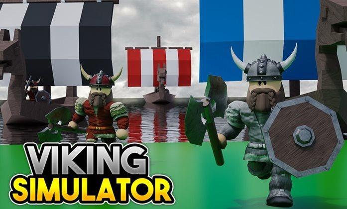 códigos de Roblox Viking Simulator