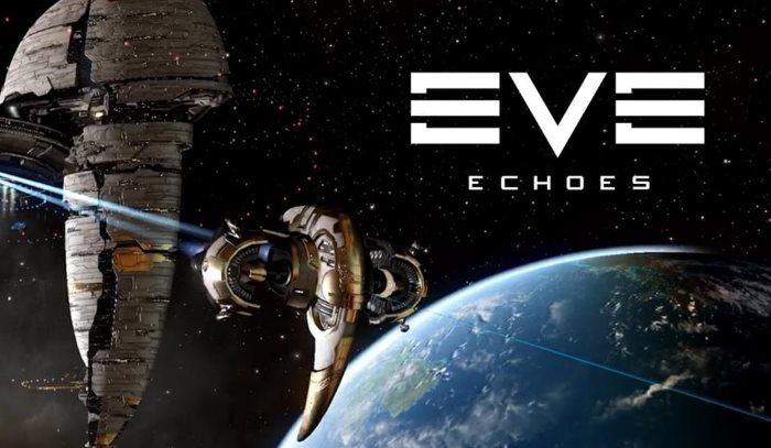 mejores naves de EVE Echoes